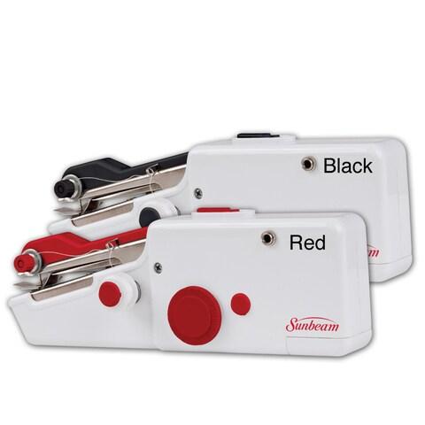 Sunbeam SB011 Portable Handheld Sewing Machine