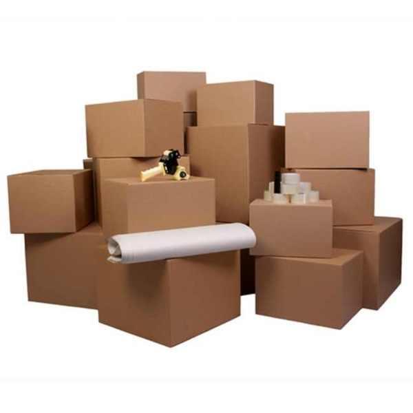 6-7 Room Professional Moving Kit