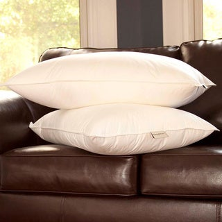 Tommy Bahama Ultimate Down Alternative Pillows (Set of 2) (4 options available)