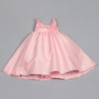 Dorissa Girl's Sequin Bodice Angelica Dress