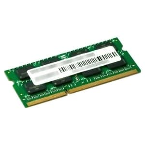 VisionTek 4GB DDR3 1333 MHz (PC3-10600) CL9 SODIMM - Notebook