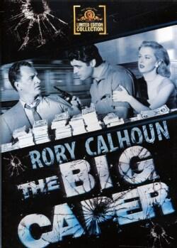 The Big Caper (DVD)