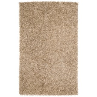 Link to Hand-woven Selkirk Soft Shag Area Rug - 8' x 10' Similar Items in Rugs