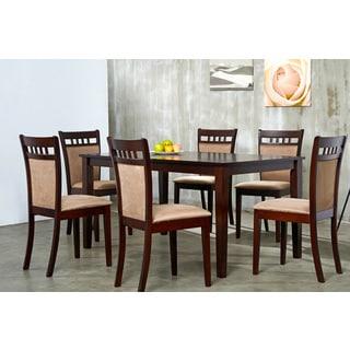 Warehouse of Tiffany Shirlyn 7-piece Dining Furniture Set