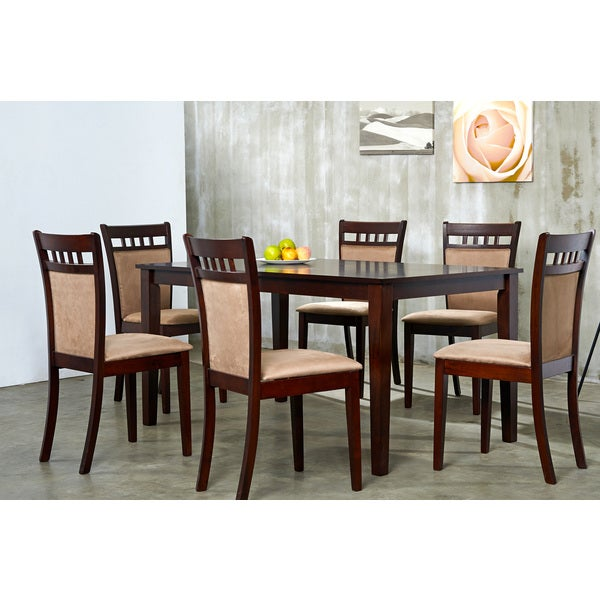 Warehouse of Tiffany Shirlyn 7-piece Dining Furniture Set