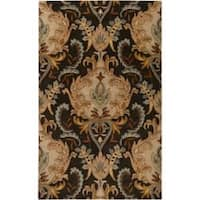 Hand Tufted Molfetta Wool Area Rug (5' x 8')