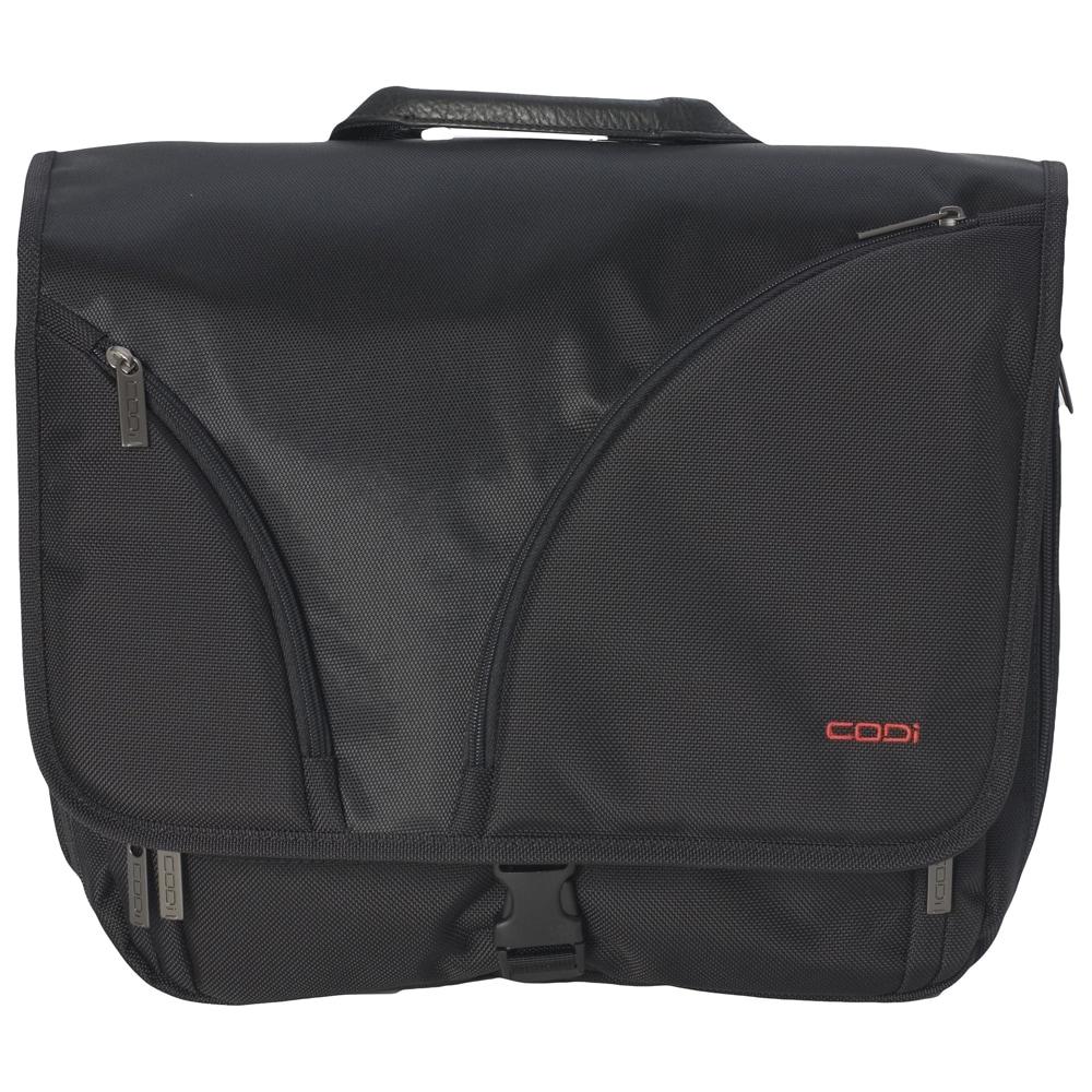 CODi Courier Laptop Messenger Bag