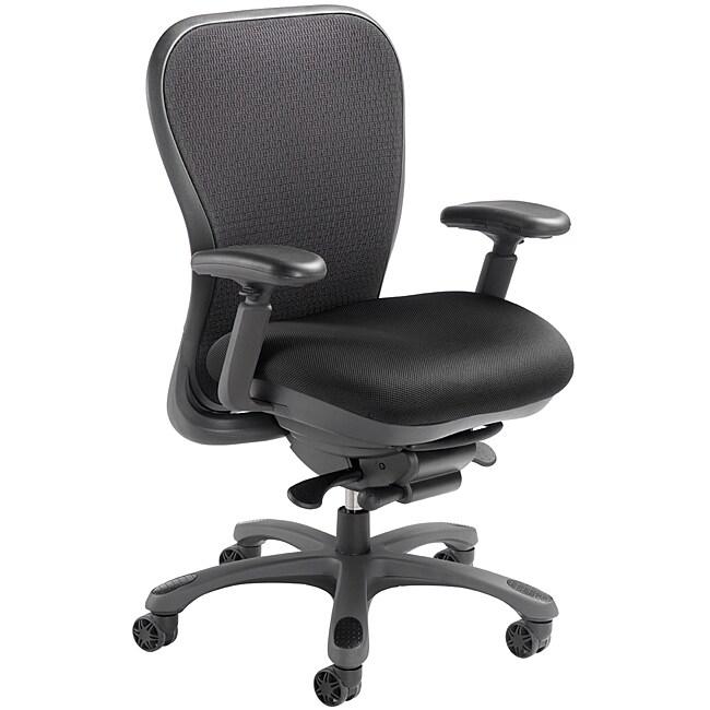 Nightingale CXO Mid Back Office Chair