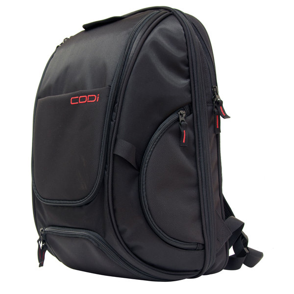 CODi CT3 Checkpoint Tested Apex Laptop Backpack