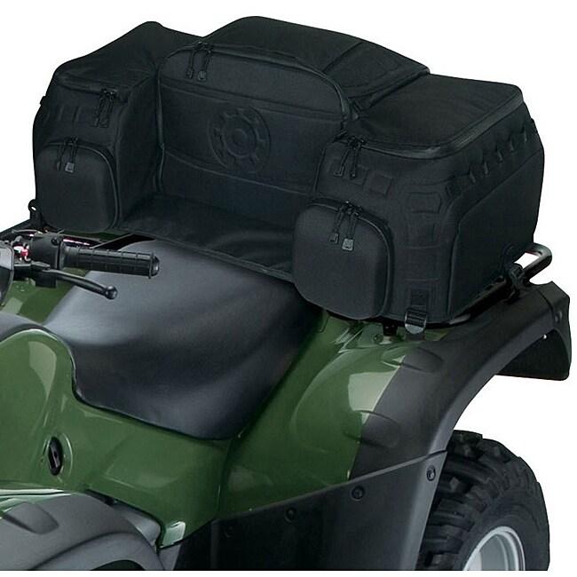 Quadgear Extreme Evolution Rear Rack ATV Bag