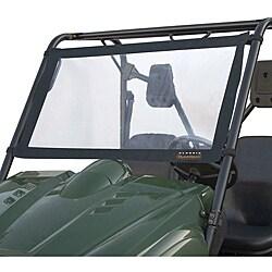 Quadgear Extreme UTV Vinyl Windshield