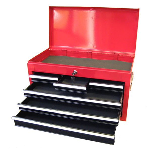 Excel 26-inch 6-drawer Tool Chest