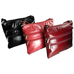Castello Slim Shoulder Bag