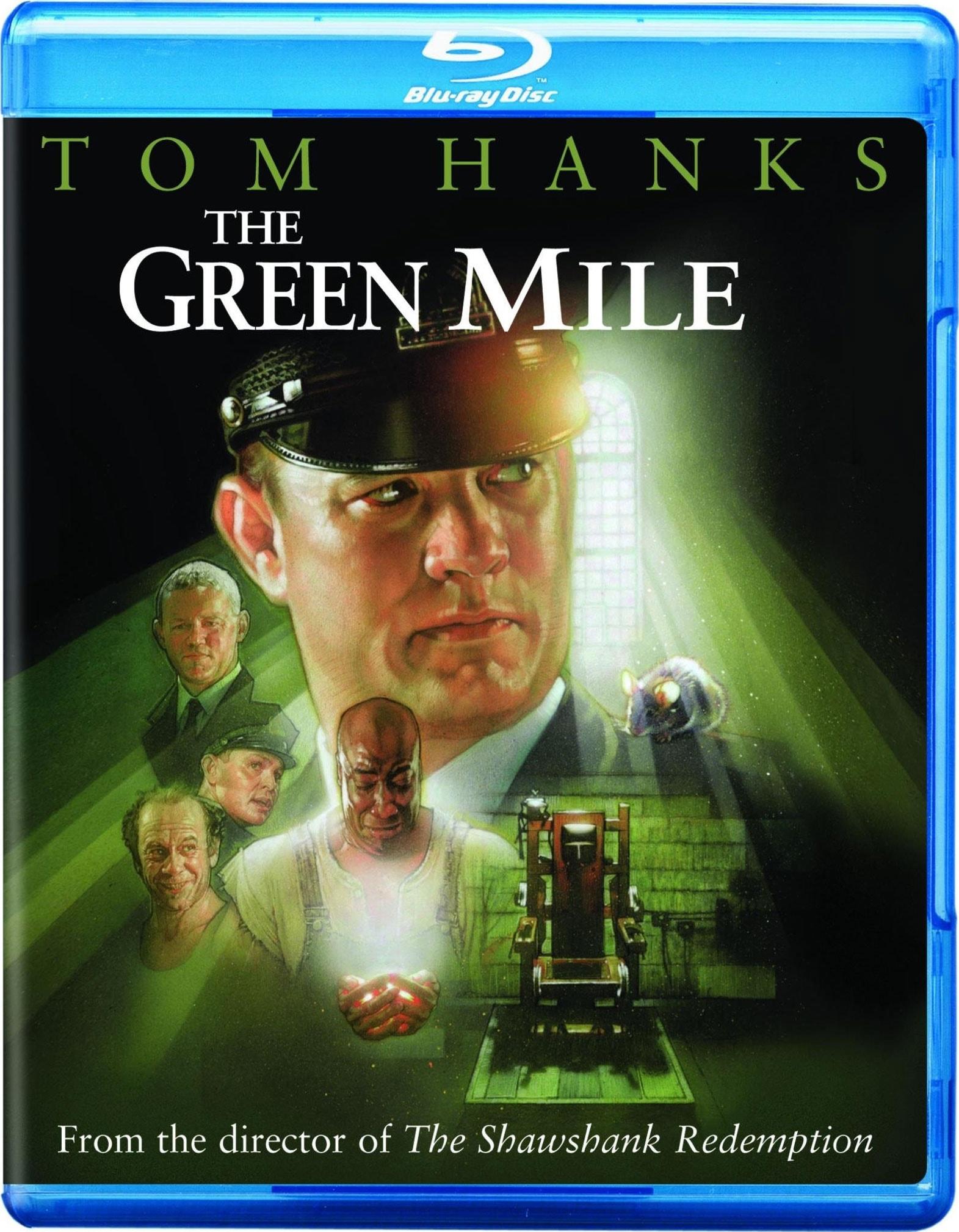 The Green Mile (Blu-ray Disc)