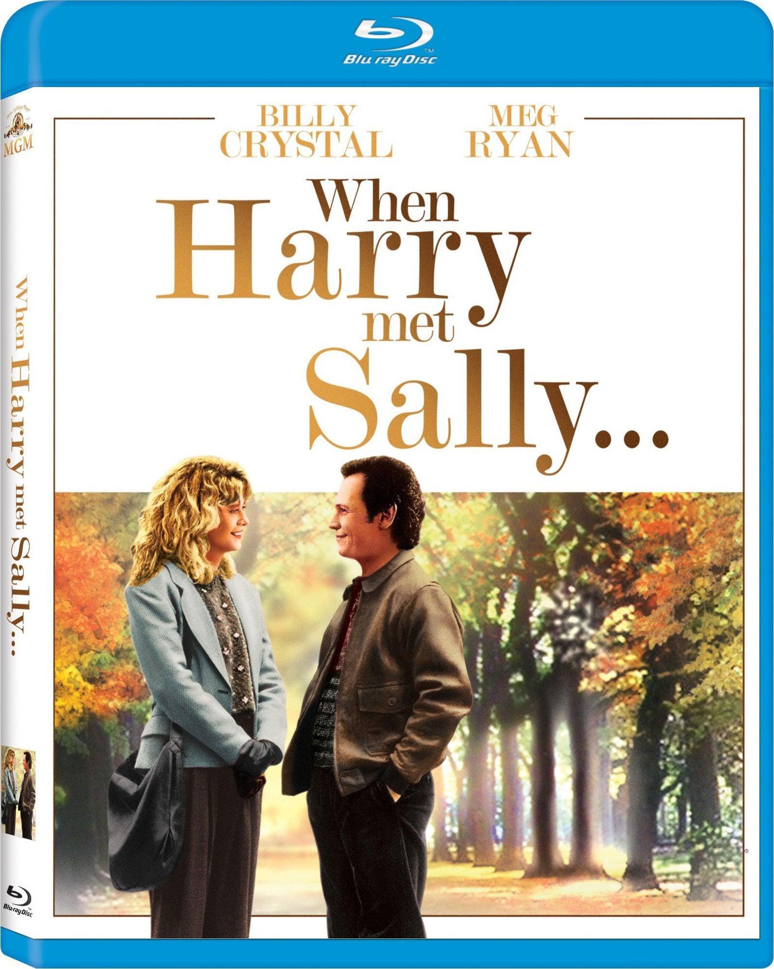 When Harry Met Sally (Blu-ray Disc)