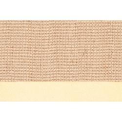 Hand-woven Ortiz Natural Fiber Jute Rug (9' x 13') - Thumbnail 2