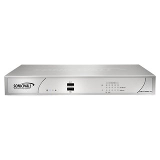SonicWALL NSA 250M Support Bundle 8x5 (1 Yr)