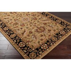 Hand-tufted Paradiso Wool Rug (10' x 14')
