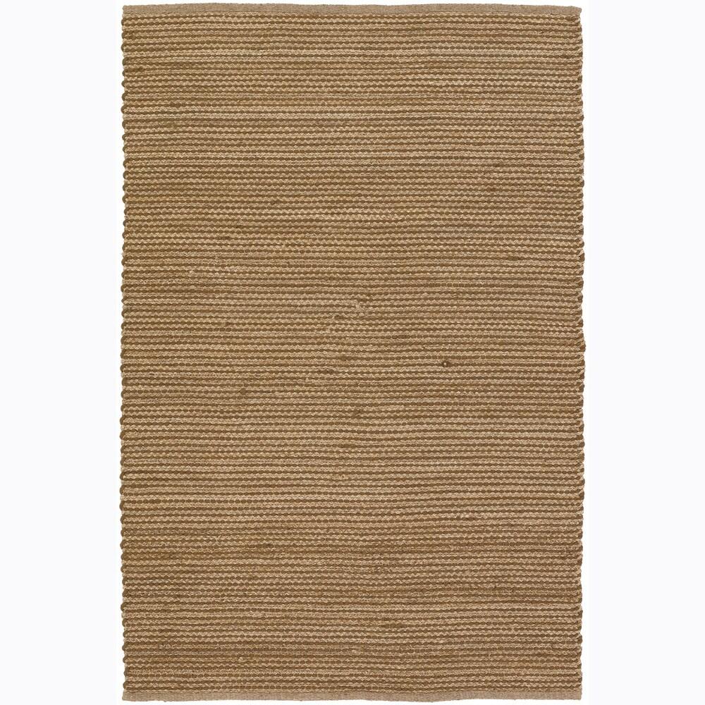 Artist's Loom Handmade Flatweave Casual Reversible Rug - 5' x 7'6