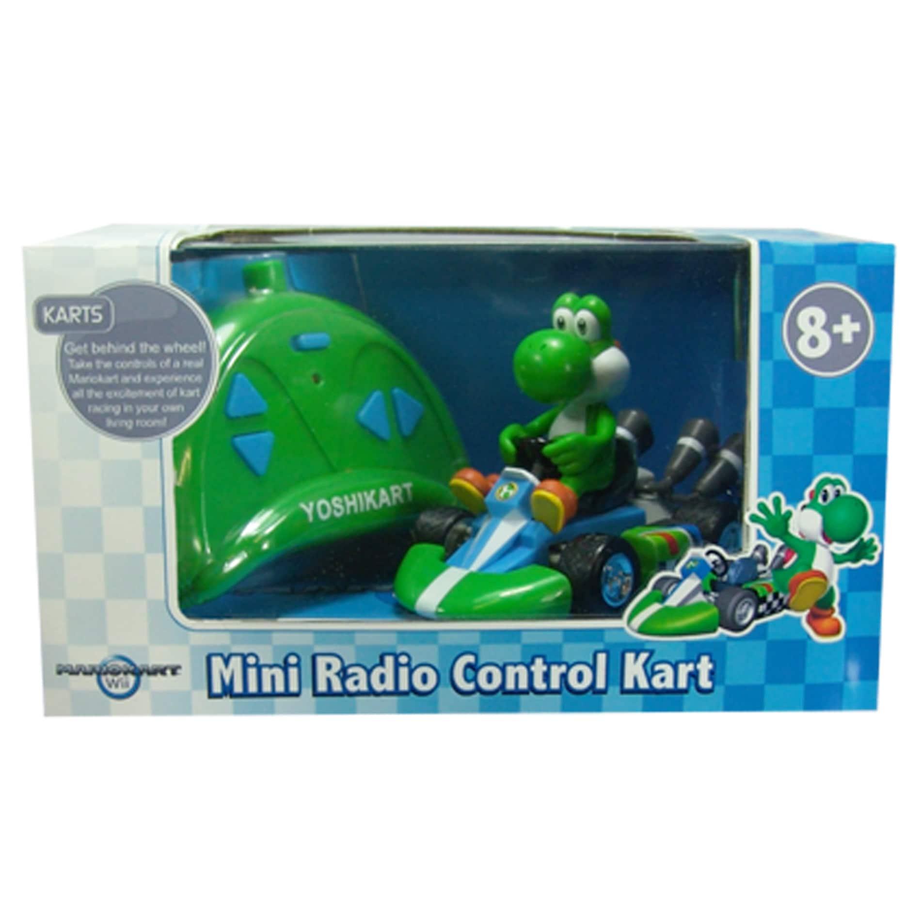 Super Mario Remote Control Car Reviews