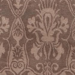 Hand Knotted Lowestoft  Hand Carded New Zealand Wool Rug (9'X13') - Thumbnail 2