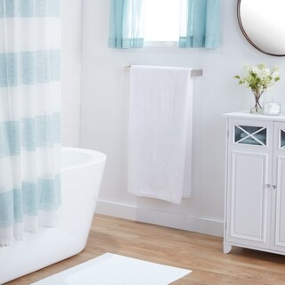 Authentic Hotel and Spa Plush Soft Twist Turkish Cotton Bath Sheet