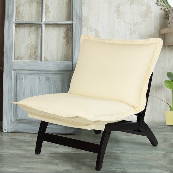 Casual Folding Lounger Chair 13966603 Overstock Com