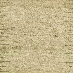 Safavieh Hand-knotted Gabeh Solo Teal Wool Rug (2'3 x 9'6)