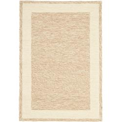 Safavieh Simply Clean Gabeh Hand-hooked Natural Rug (2' x 3')