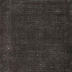 Hand-woven Solid Grey Casual Hastings Rug (8' x 11') - Thumbnail 2