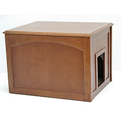 hidden cat box furniture crown pet products hidden cat litter box a