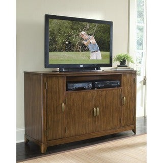 Paris TV Credenza by Home Styles