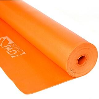 Floor Underlayment 200 Sq Ft Acoustical Moisture Barrier LCU2-200