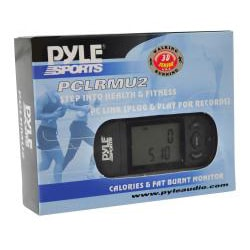 Pyle Calories & Fat Burnt Monitor