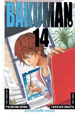 Bakuman 14 (Paperback)