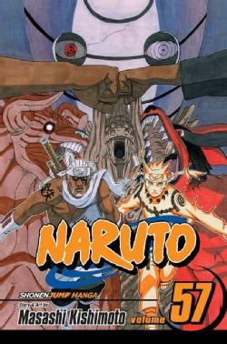 Naruto 57 (Paperback)