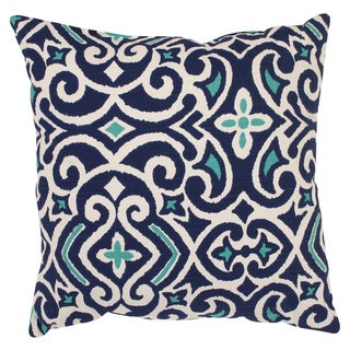 blue throw pillows shop the best brands overstockcom - Blue Decorative Pillows