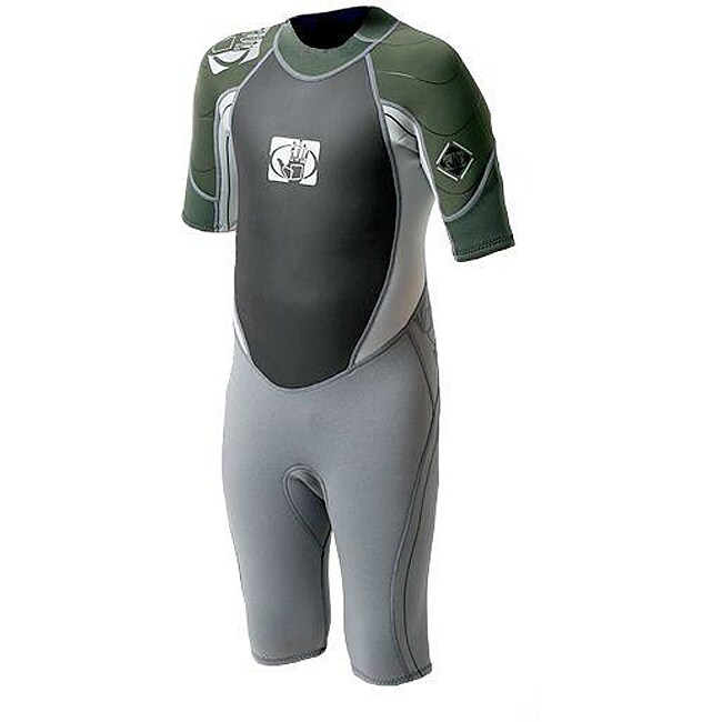 Body Glove Child's Method Short Arm Spring Suit