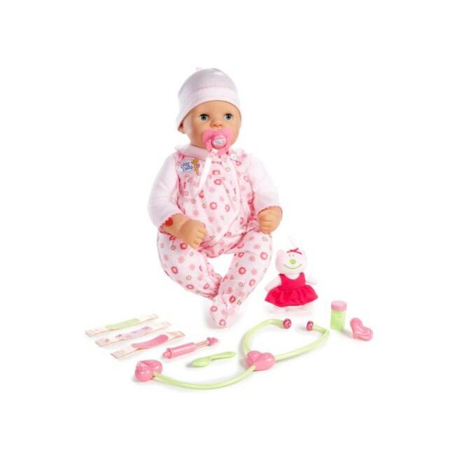 Mommy Make Me Better Chou Chou Doll