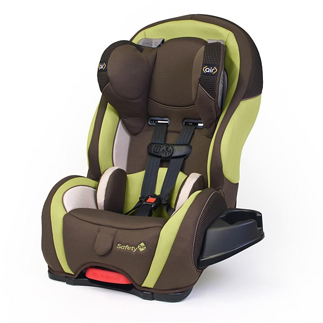 Safety 1st Complete Air 65 LX Convertible Car Seat in Rio Grande