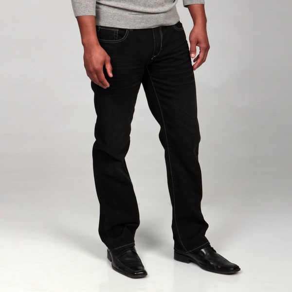 Seven7 Men's Stealth Straight Jeans