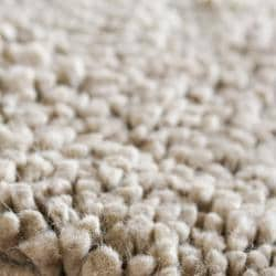 felted light ivory shades rug oslo of gray products wool