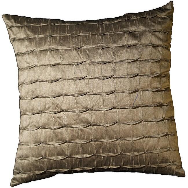 LNR Home Vanessa Mole 18-inch Pillow