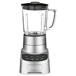 Cuisinart PowerEdge Blender with 700-Watt Motor and Die-Cast Metal Housing (Refurbished) - Thumbnail 1