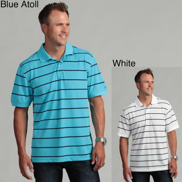 Izod Men's Striped Shirt