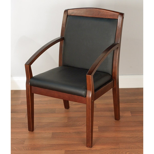 Simple Living Lee and Smith Contemporary Guest Chair