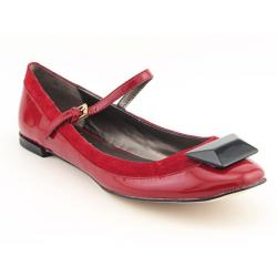 FCUK French Connection Daisy Womens Red Flat Shoes