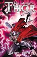 Thor by Matt Fraction 1 (Paperback)