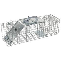 Havahart EZ Set Pro Squirrel Cage Trap|https://ak1.ostkcdn.com/images/products/6353489/78/321/Havahart-EZ-Set-Pro-Squirrel-Cage-Trap-P13973509.jpg?impolicy=medium