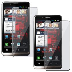 Screen Protector for Motorola Droid Bionic XT875 (Pack of 2)